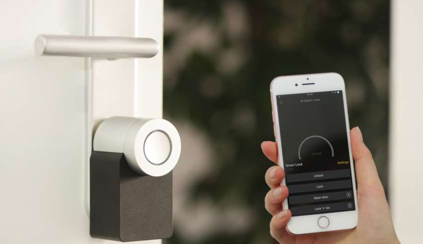 Five Smart Locks You Should Definitely Check Out Right Now